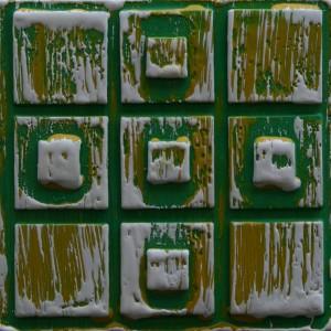 Small Green Square